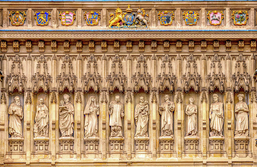 Modern Martyrs of Westminster Abbey by Marcy Wielfaert