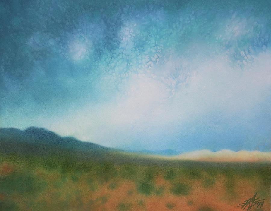 Mojave Wilderness by Robin Street-Morris