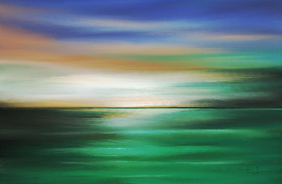 Moment of Tangency by Sannel Larson
