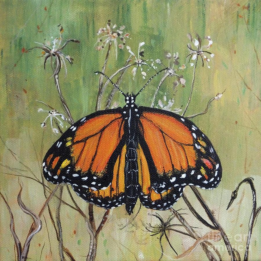 Monarch by Lizi Beard-Ward