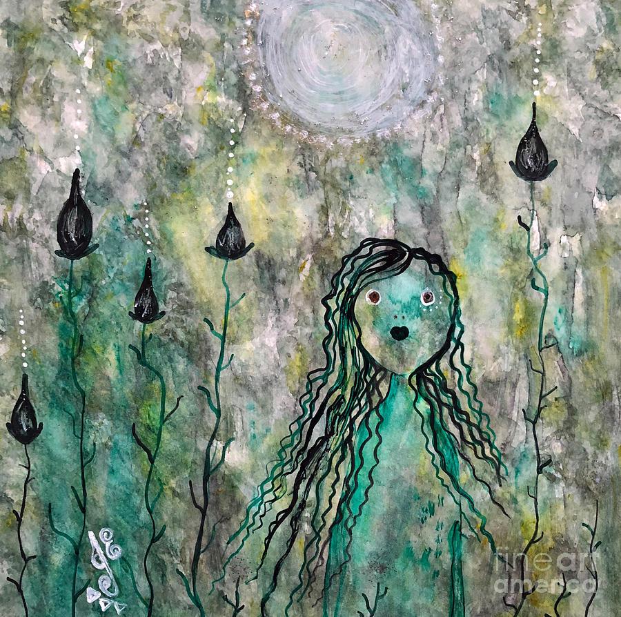 Monday's Daughter by Julie Engelhardt