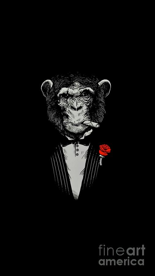 Monkey Business  by EliteBrands Co