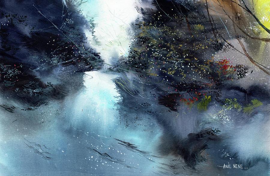Monsoon 2019 -2 Painting