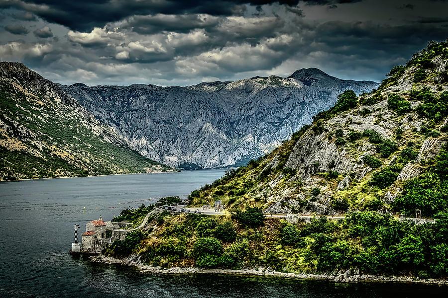 Montenegro by Bill Howard
