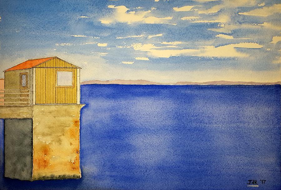 Monterey Lore by John Klobucher