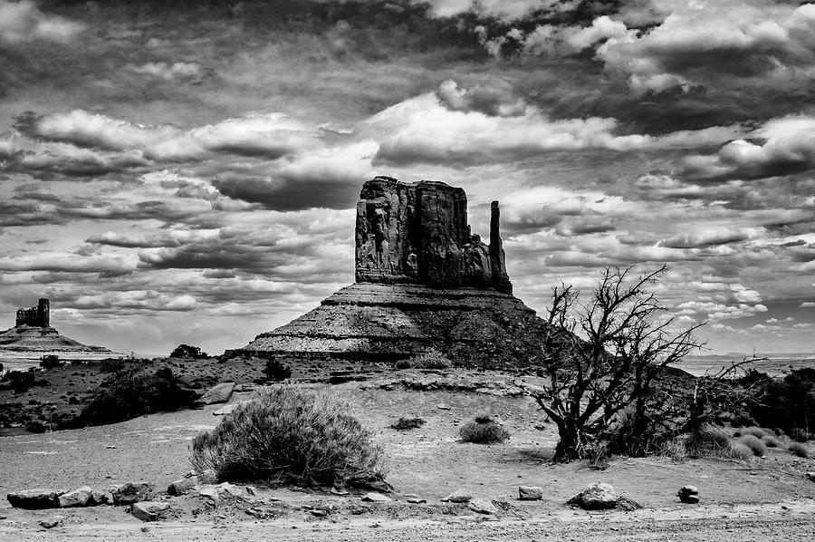 Monument Valley, June 2018 by Frank Winters