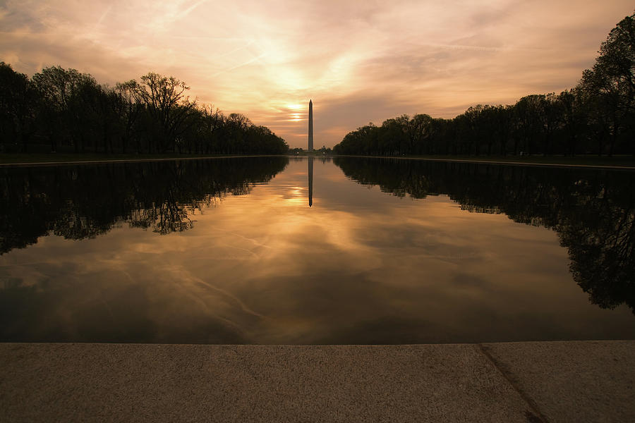 Monumental Relaxation Photograph by Chrispecoraro