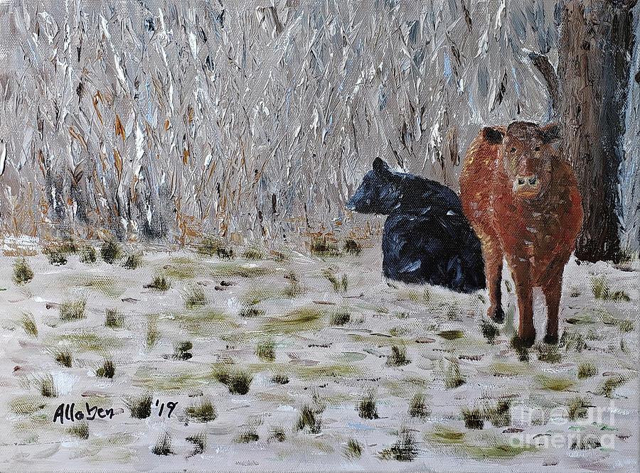 Moo by Stanton Allaben