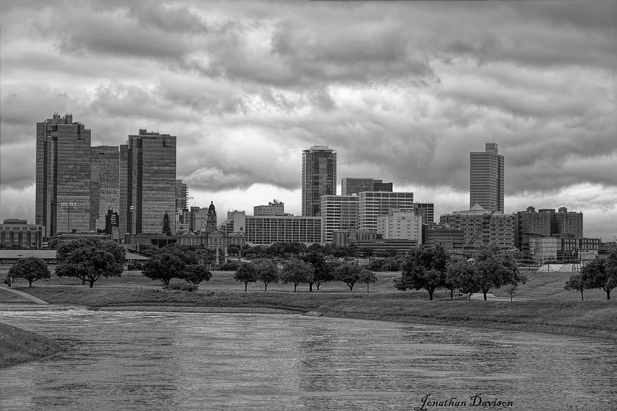 Moody Fort Worth Photograph