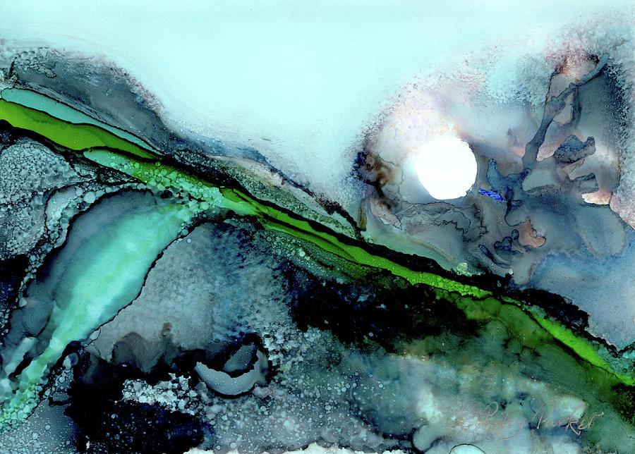 Moondance II by Kathryn Riley Parker