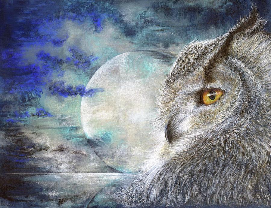 Moonlight by D Y Hide