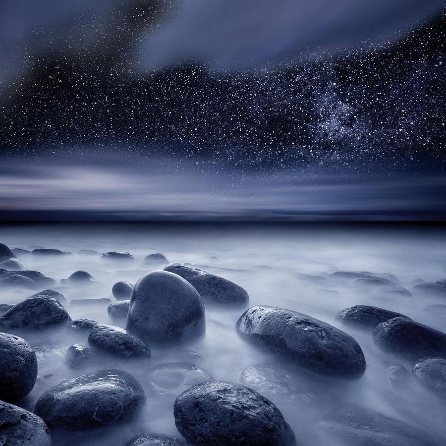 Moonlight Wish by Jorge Maia