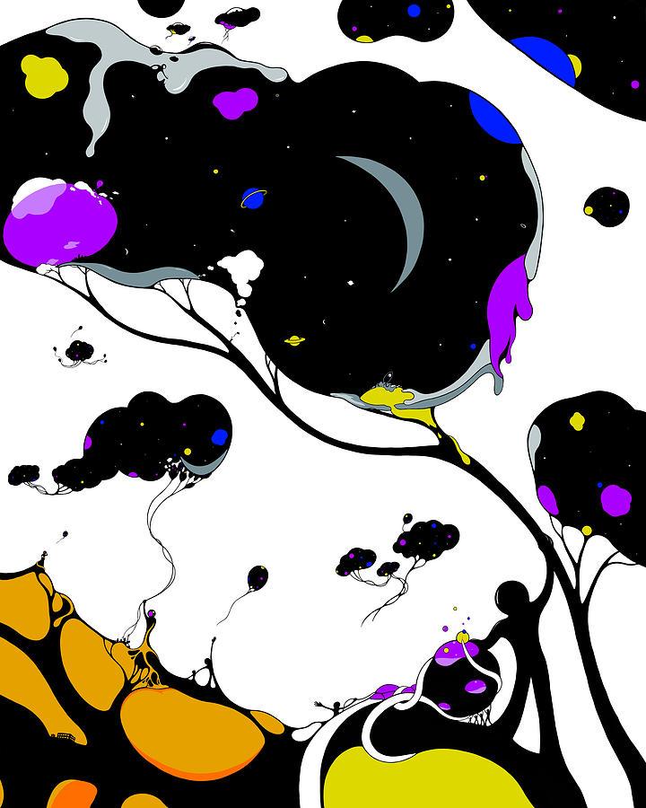 Moonshot by Craig Tilley