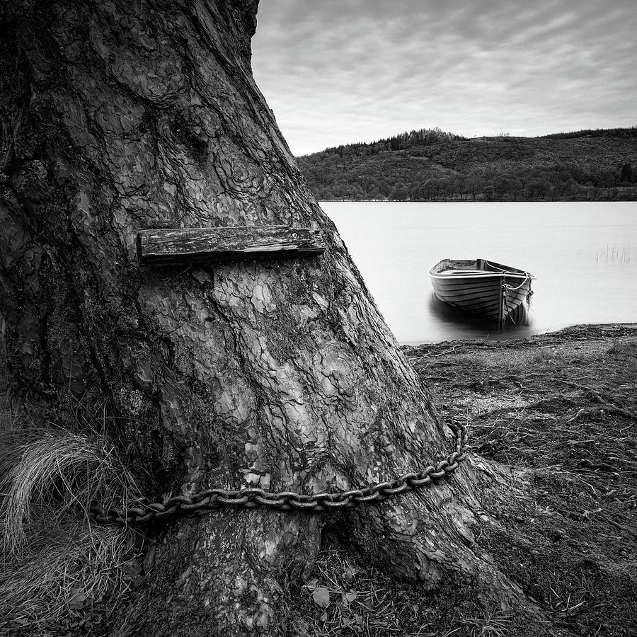 Mooring Photograph