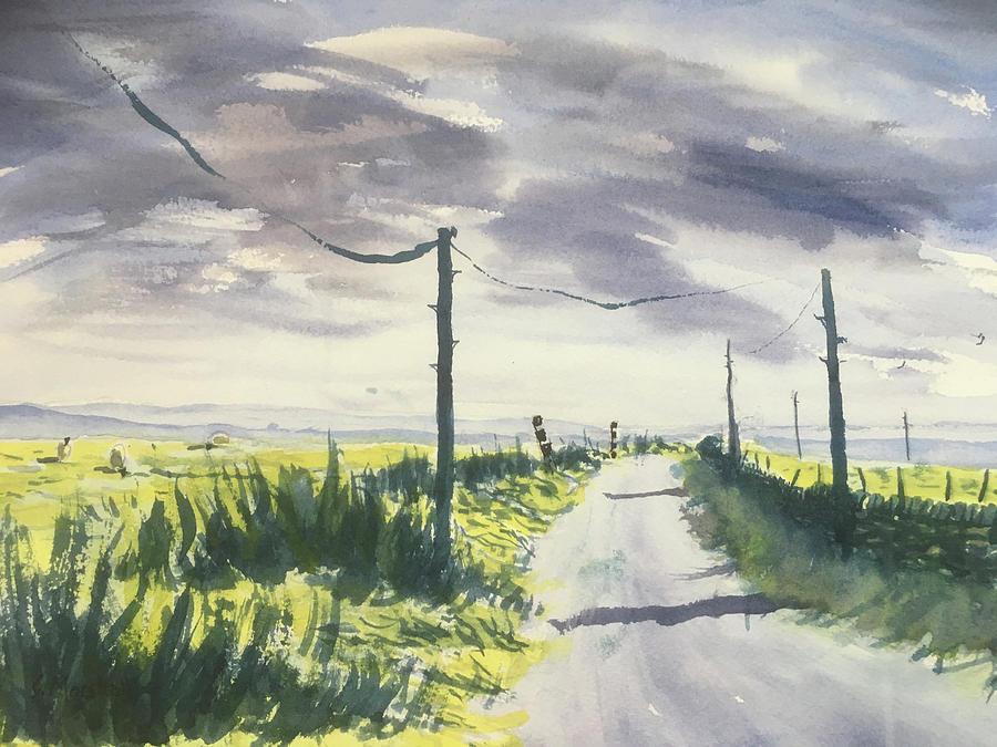 Moorland Road Demo by Glenn Marshall