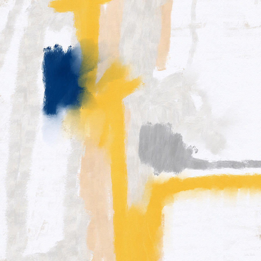 Abstract Photograph - Morning 1- Art By Linda Woods by Linda Woods