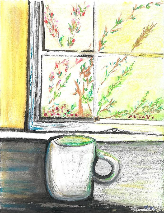 Morning Coffee by Megan Ford-Miller