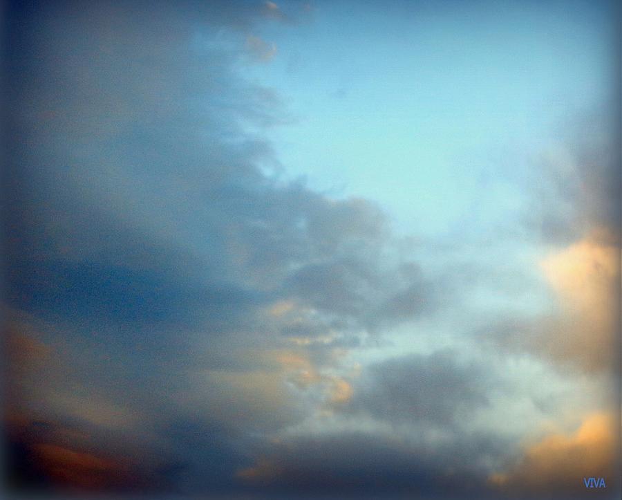 Morning Has Broken -  Sydney by VIVA Anderson