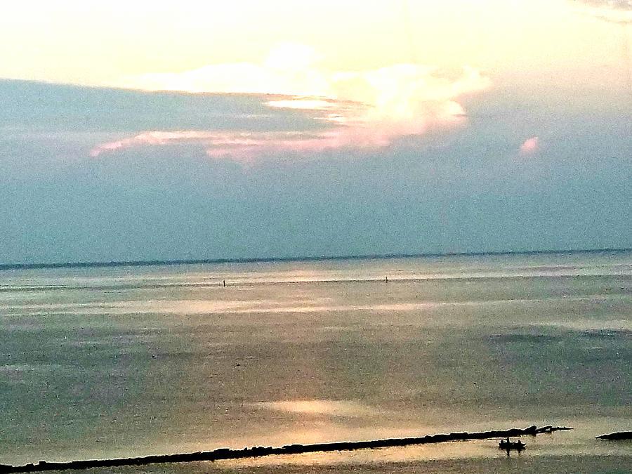 Morning Sky by Joe Roache