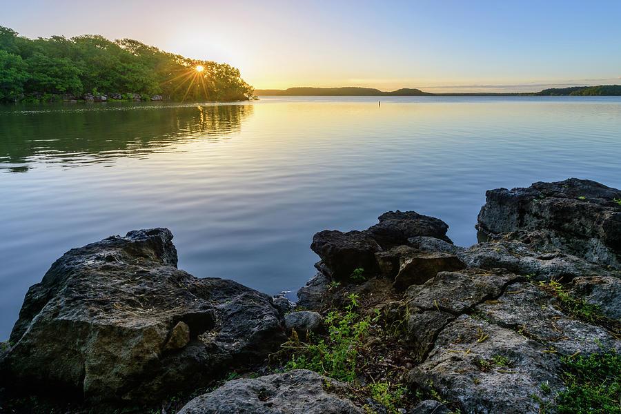 Morning Sunshine by Michael Scott
