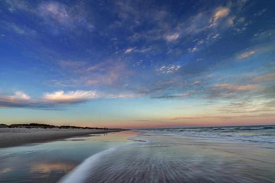 Morning Walk by Joye Ardyn Durham
