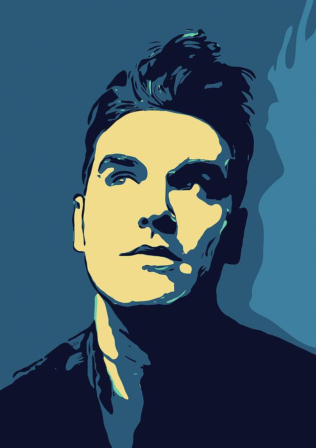 Morrissey Digital Art