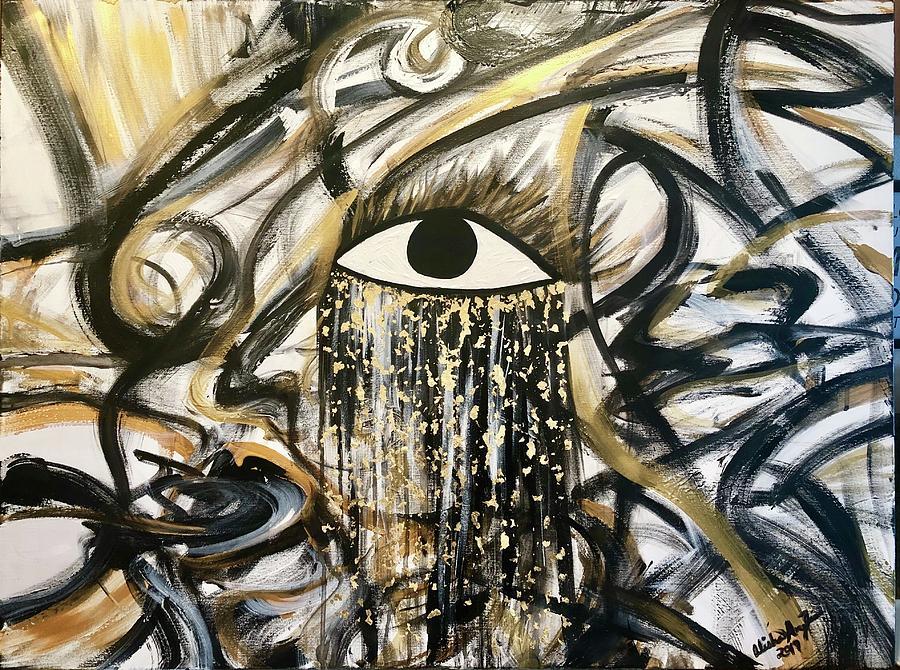 Motley Gold 2  by Alisha Anglin