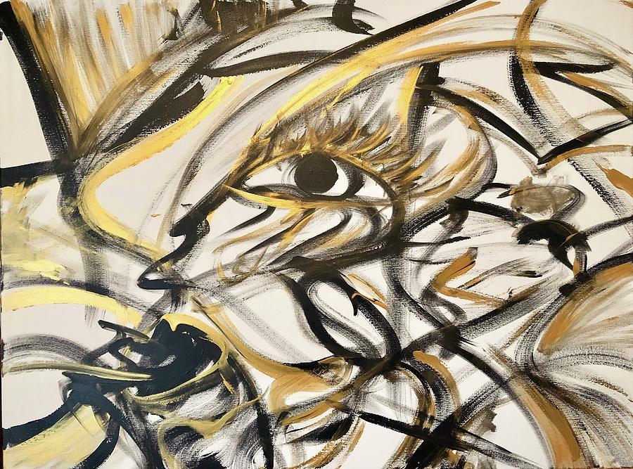 Motley Gold  by Alisha Anglin
