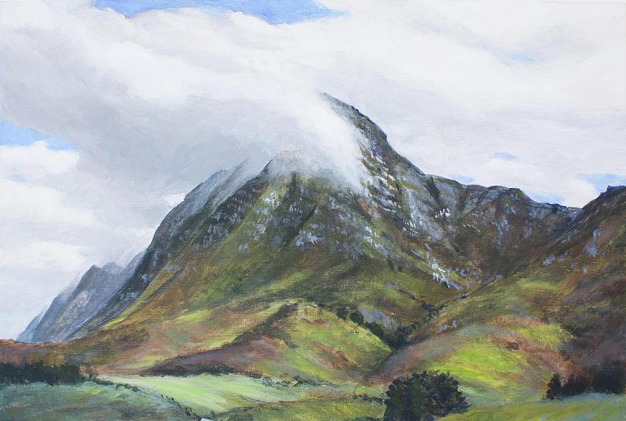 Mount Babylon by Christopher Reid
