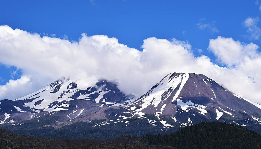 Mt Shasta Ca >> Mount Shasta Ca