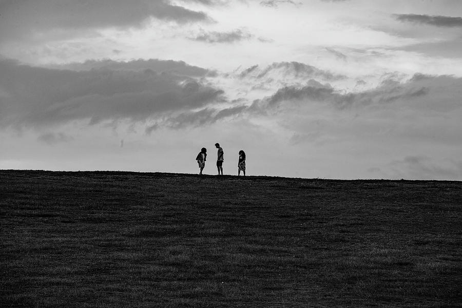 Mount Trashmore 2 by Pete Federico