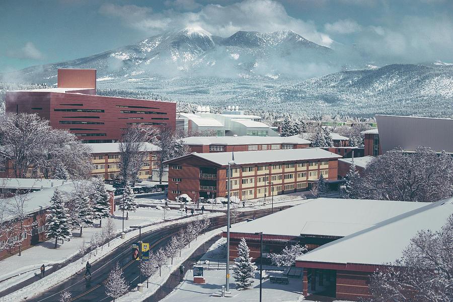 Mountain Town by Ryan Lima