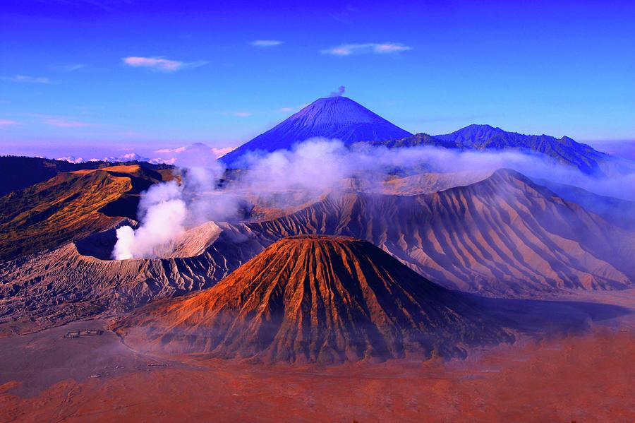 √ Tiket Masuk Gunung Bromo 2020, & Info Wisata Sekitarnya