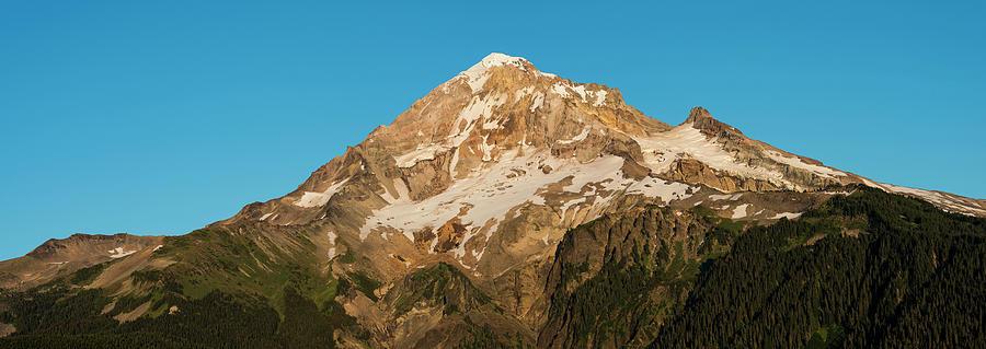 Mt. Hood Evening by Robert Potts