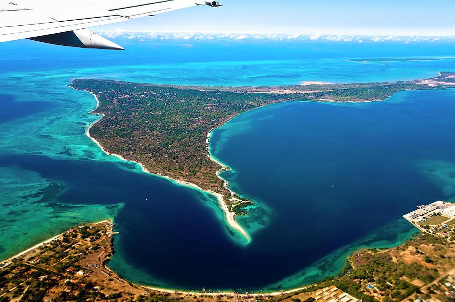 Mtwara, Southern Tanzania Photograph by John Seaton Callahan