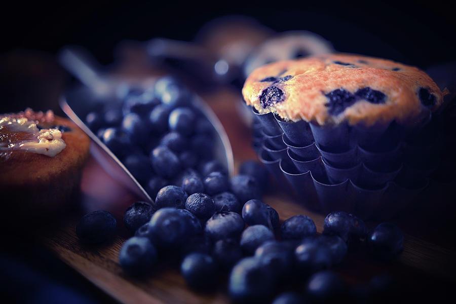 Muffin Mania Photograph