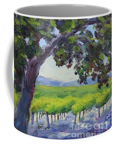 Mug by Carolyn Jarvis