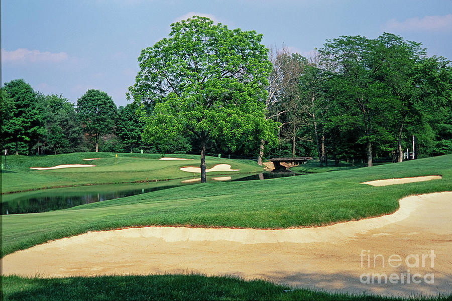 Muirfield by Ohio Stock Photography