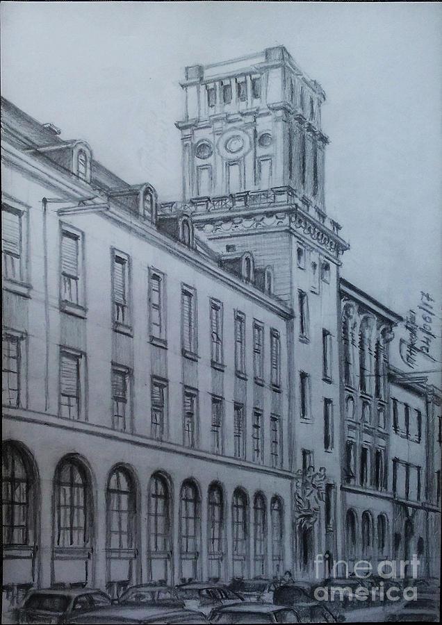 Munich Technical University - Munich