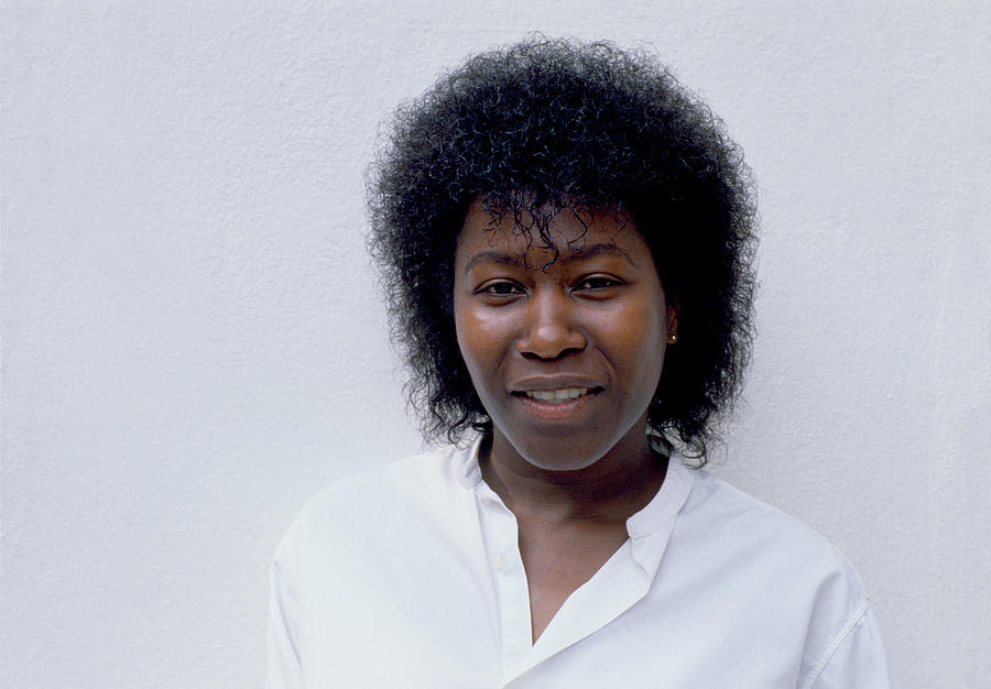 Music Of Joan Armatrading by Shaun Higson