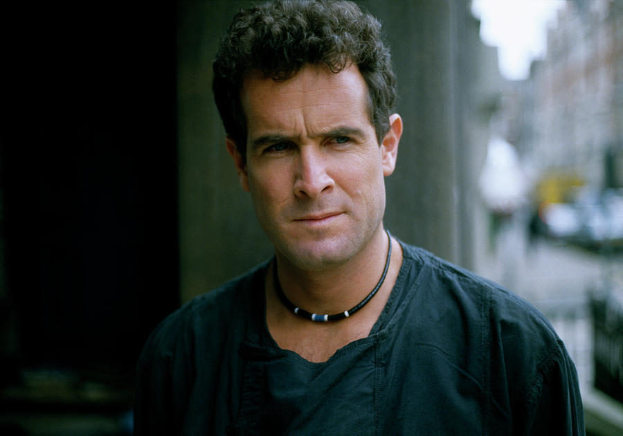 Music Of Johnny Clegg by Shaun Higson