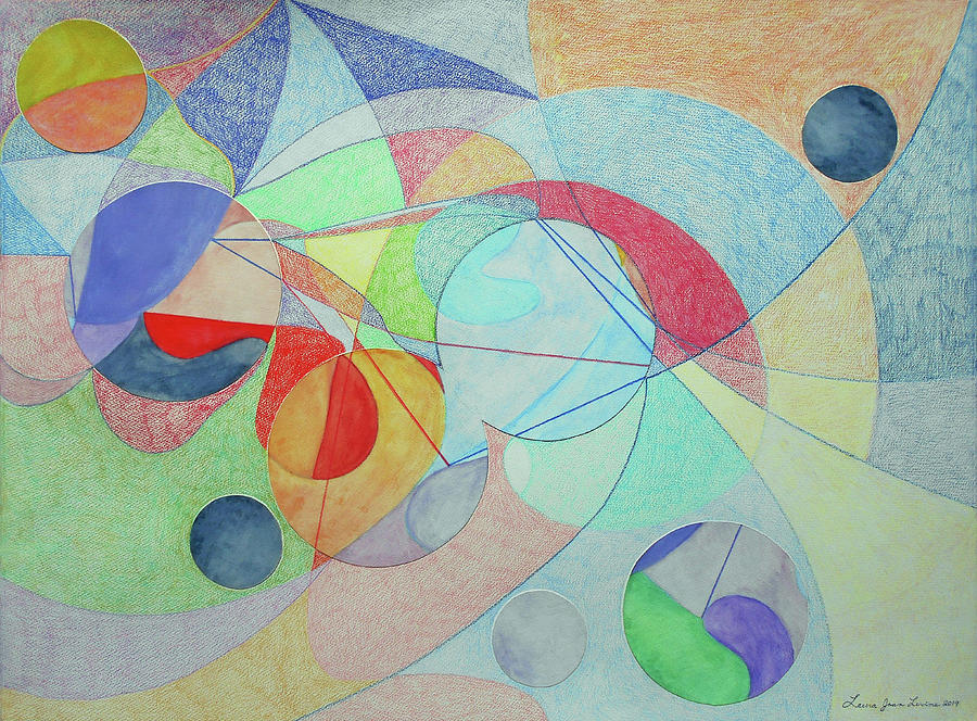 Music of the Spheres by Laura Joan Levine