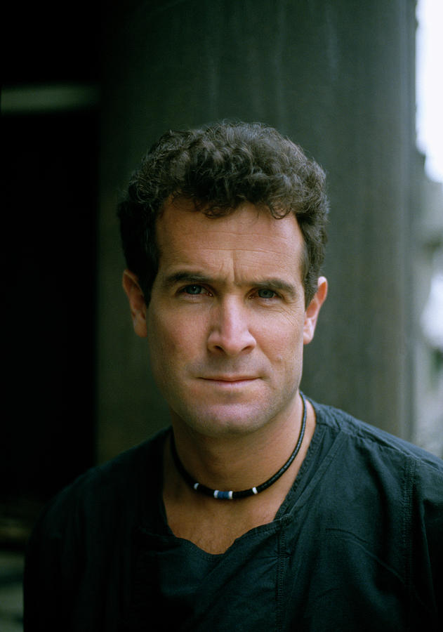 Musical Hero Johnny Clegg by Shaun Higson