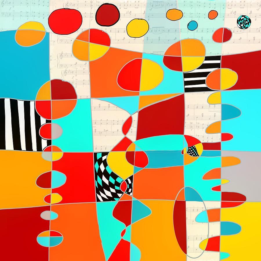 Musical Movement by Dora Ficher