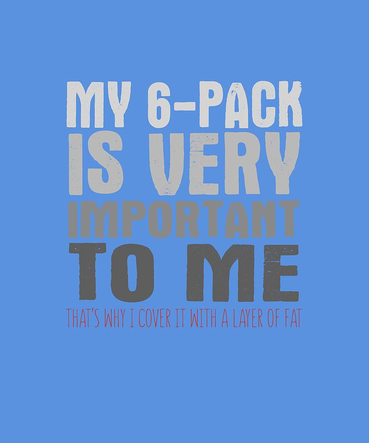 My 6 Pack by Shopzify
