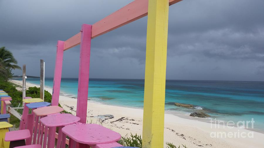 My Bahama Photograph