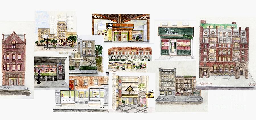 My East Harlem by Afinelyne
