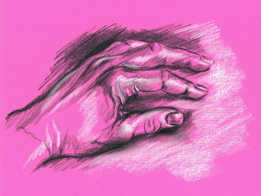My Left Hand by MM Anderson