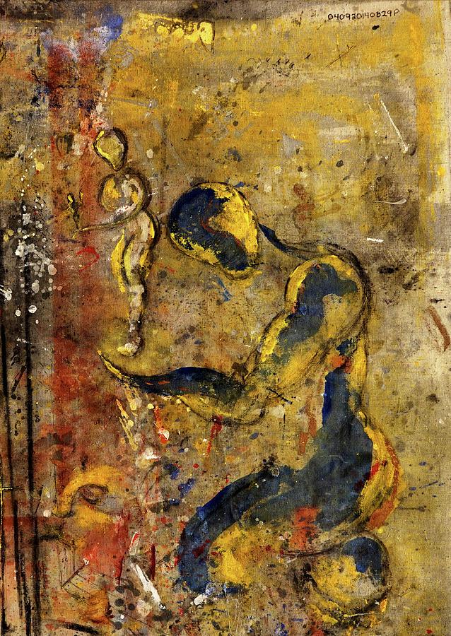 My Likeness by Giorgio Tuscani