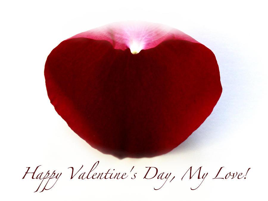 My Love by Kume Bryant